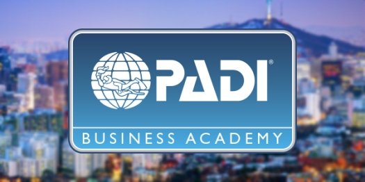 PADI-PBA-Korea