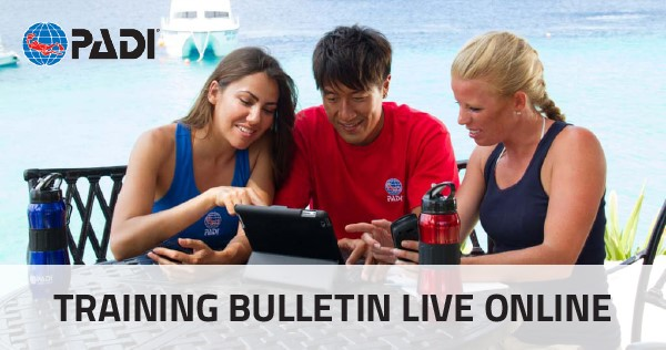 PADI_AP_Traing_Bulletin_Live